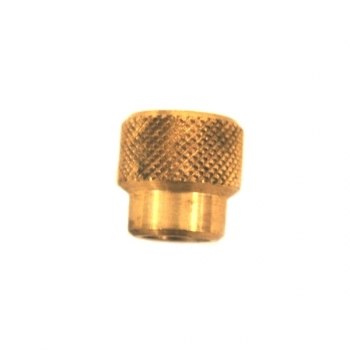 Cap nut (2 pieces)